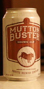 Mutton Buster