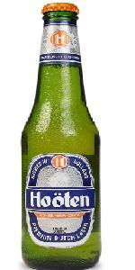 Hoöten Premium Dutch Lager