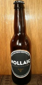 Nollaig (Christmas Spruce Beer)