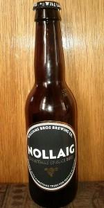 Nollaig (Christmas Spruce Beer)