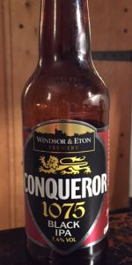 Conqueror 1075