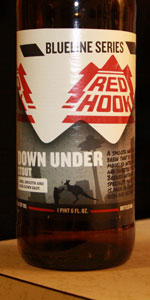 Blueline Series: Down Under Stout