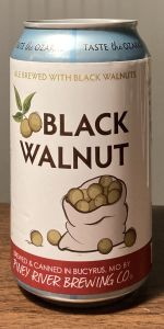 Black Walnut Wheat