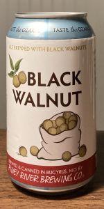 Black Walnut Wheat