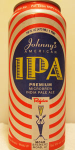 Johnny's American Session IPA
