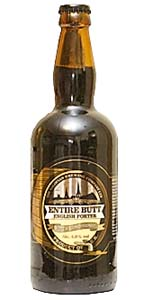 Entire Butt English Porter