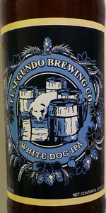 White Dog IPA