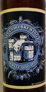 White Dog IPA