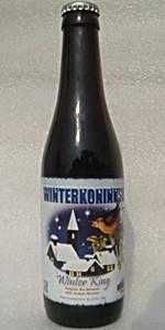 Bink Winterkoninkske