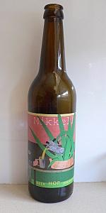 Beer Hop Breakfast - Tequila Barrel Aged
