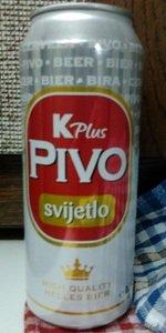 Kplus Pivo