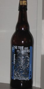 The Tide And Its Takers