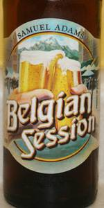 Belgian Session