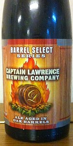 Barrel Select Black