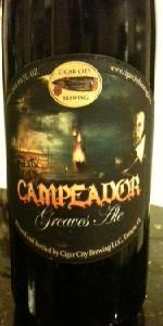 Campeador - Greaves (2011)