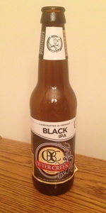 Otter Creek Black IPA