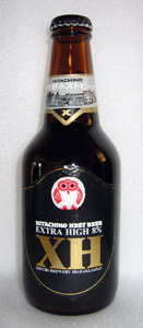 Hitachino Nest Extra High (XH)