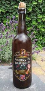 Ambrée De Bourgogne