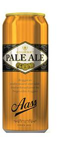 Aass Gourmet Pale Ale
