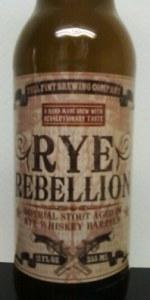 Rye Rebellion