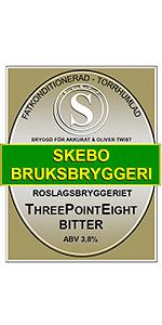 ThreePointEight Bitter