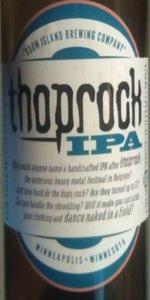 Thoprock