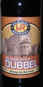 Belgian Style Dubbel
