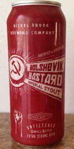 Bolshevik Bastard