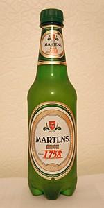 Martens 1758 10ËšP