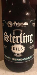 Sterling Pils