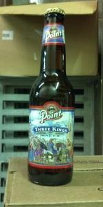 Point Three Kings