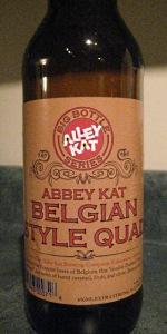 Abbey Kat Belgian Style Quad