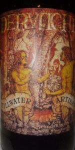 Debauched - Brunello Barrel Aged