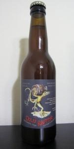 Dolii Raptor - Calvados Barrel Aged