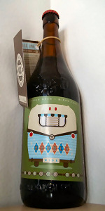Pro-Am Series No. 3 - Doublewide Double IPA