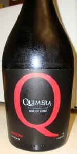Quimera Imperial Stout