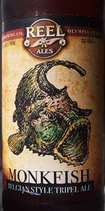 Reel Ales Monkfish