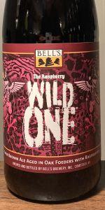 Raspberry Wild One