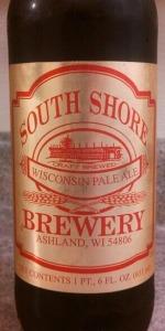 WPA (Wisconsin Pale Ale)
