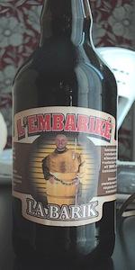 L'Embariké