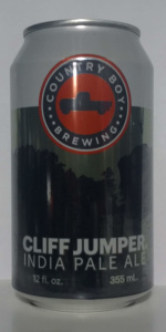 Cliff Jumper IPA