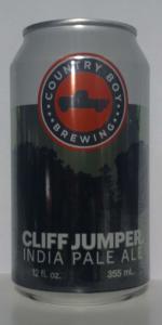 Cliff Jumper IPA