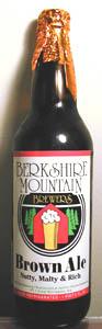 Barrington Brown Ale