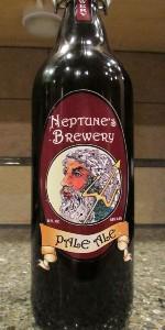 Fat Polly Pale Ale