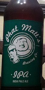 Phat Matt's IPA