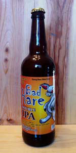 Bad Hare Double IPA