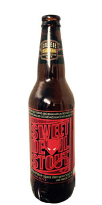 Sweet Devil Stout