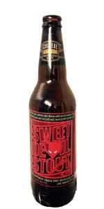 Sweet Devil Stout