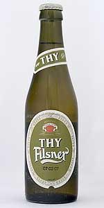 Thy Pilsner