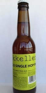 Apollo Single Hop IPA
